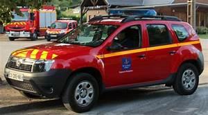 Dacia Orleans : congr s udsp 45 2014 photos sur les v hicules des sapeurs pompiers ~ Gottalentnigeria.com Avis de Voitures