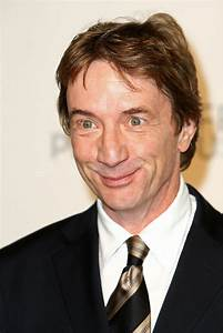 Martin Short in 7th Annual Backstage At The Geffen Gala ...
