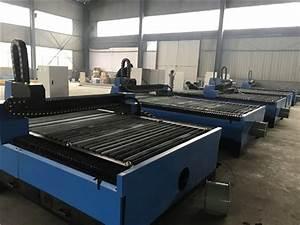 Cheap Price Cnc Plasma Cutting Machine For Metal Parts