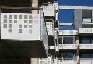 Außenwand Deko Metall : lochblech balkonverkleidungen teglholm von rmig stylepark ~ Sanjose-hotels-ca.com Haus und Dekorationen