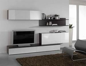 meuble salon blanc affordable meuble meuble bar blanc With good meuble plantes d interieur 15 decoration salon style americain