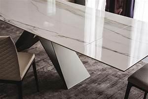 Premier Keramik Drive, il nuovo tavolo firmato Cattelan Italia Casa & Design