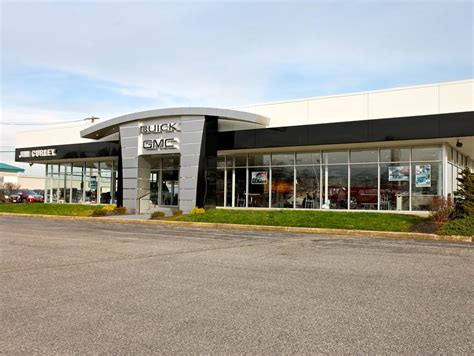 Buick Dealerships In Nj by Jim Curley Buick Gmc In Lakewood A Toms River Monmouth