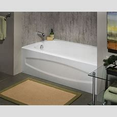 Bathtubs  The Home Depot Canada