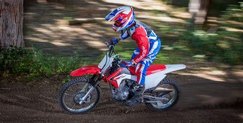 New 2018 Honda Crf125f (big Wheel) Motorcycles In
