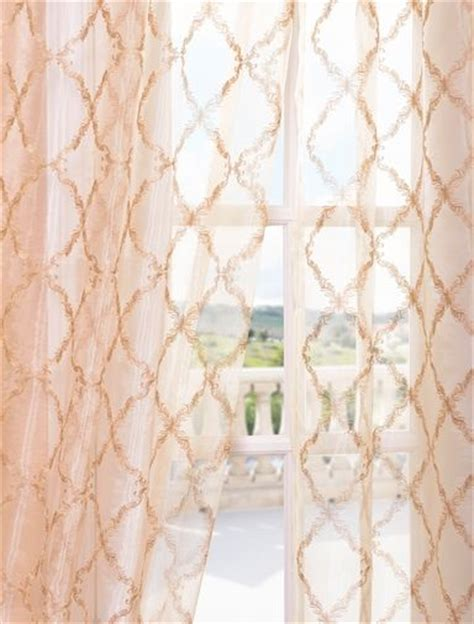 1000 ideas about sheer curtains bedroom on