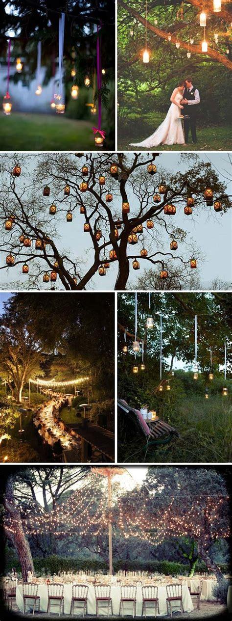 Outdoor Wedding Ideas 20 Amazing Ways To Use Floating