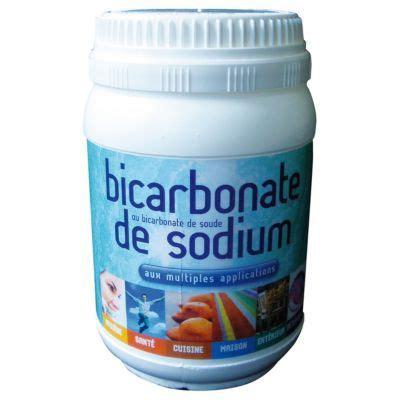 bicarbonate de soude prix bicarbonate de soude castorama