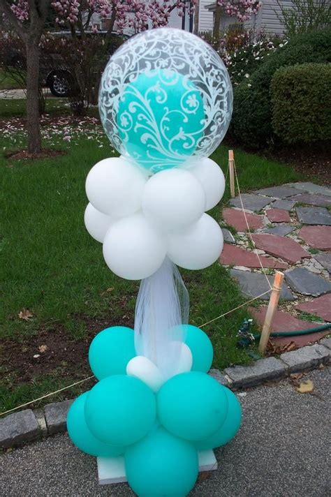 balloons decorations for baby shower balloon column balloon column balloon decor balloons decoration pinterest
