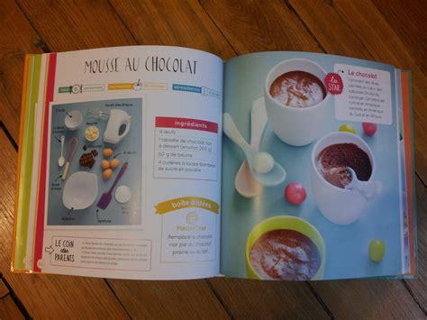 livre de cuisine enfants 100 le coin des livres de