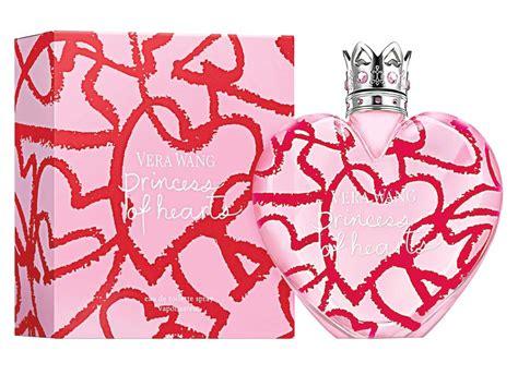 princess  hearts vera wang perfume   fragrance