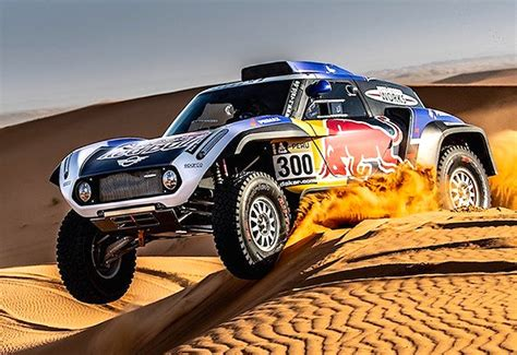 mini rally 2019 all roads lead to the 2019 dakar rally wheels24
