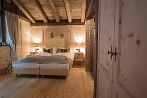Zirbenholz schlafzimmer gletscher chalet stubai for Zirbenholz schlafzimmer