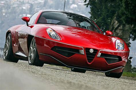 Alpha Romeo Disco Volante by Alfa Romeo Disco Volante Unterwegs Im Einzelst 252 Ck