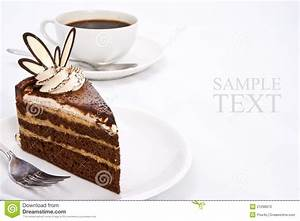 Kaffee Und Kuchen Bilder Kostenlos : drei schichten schokoladen kuchen und espresso kaffee stockfotos bild 21298973 ~ Cokemachineaccidents.com Haus und Dekorationen