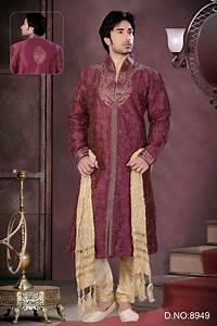 Tenue Indienne Homme : style indien homme ~ Teatrodelosmanantiales.com Idées de Décoration