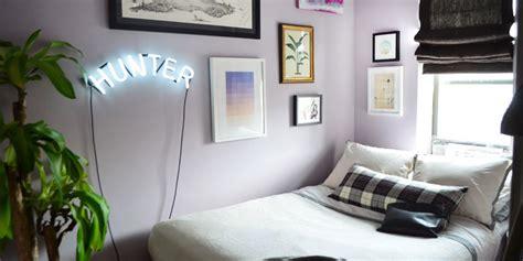 gambar tata ruang kamar tidur ukuran kecil informasi