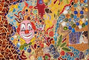 Mosaik Selber Fliesen Auf Altem Tisch : mosaik nira ben david peled auf creativ100 ~ Watch28wear.com Haus und Dekorationen