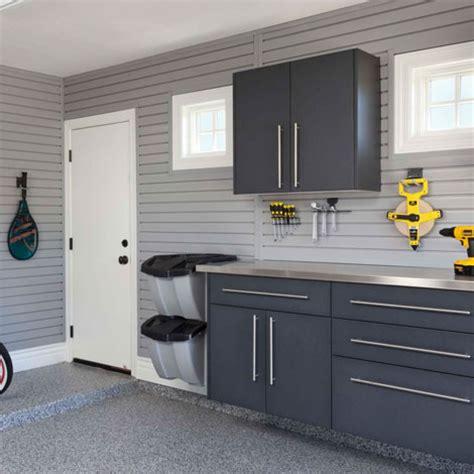 Albuquerque Nm Custom Garage Cabinets And Shelves