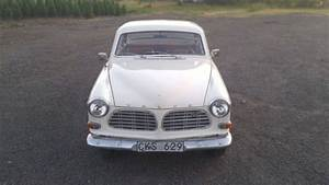 Volvo 122s Coupe 1964 For Sale  Volvo 64 122 Coupe Amazon