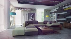 Modern Bachelor Pad Ideas Homesthetics Inspiring Ideas