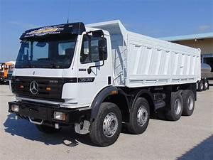 Venta De Camiones Volquetes Mercedes