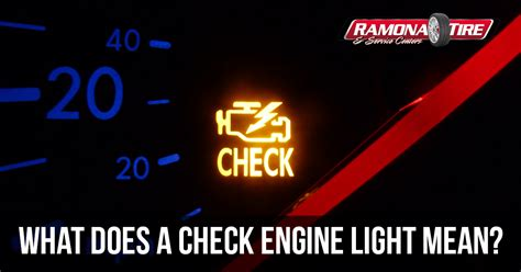 what does the green light mean in the great gatsby what does a check engine light mean ramona tire news