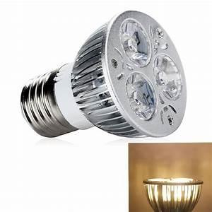 Led Spots Gu10 : e27 gu10 mr16 led light lamp replace spotlight bulb downlight 9 12 15w bright ebay ~ Orissabook.com Haus und Dekorationen