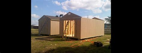 sheds for all houston cabins houston sheds houston portable storage