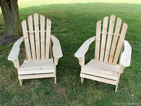 adirondack table and chairs how to stain a pine adirondack chair woodguides
