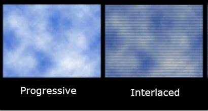 Aspect Ratio 1080p Display 720p Interlaced Progressive