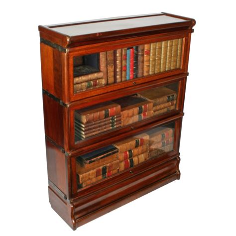 Antique Bookcases Uk by Globe Wernicke Stacking Bookcase 342679