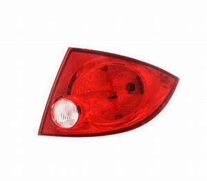 2005-2010 Cobalt Sedan Tail Light