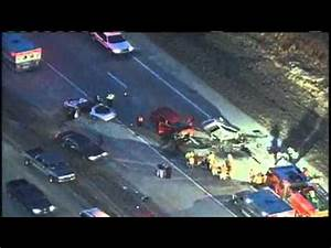 Driver In Fatal Wrong-Way Crash Identified - YouTube