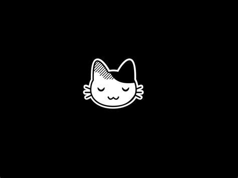 hd anime cat background wallpaperwiki