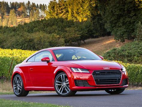 10 2door Luxury Cars Autobytelcom