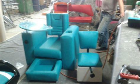Fabrica De Muebles De Peluqueria Poltrona De Spa De