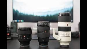 lenses i use for wedding photography videography youtube With lenses for wedding videography