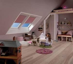 Ideen Dachausbau Kinderzimmer Huser Immobilien Bau