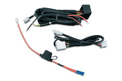 Trailer Wiring Harnesses Hitches