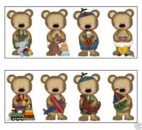 teddy bear clipart border cute clipground