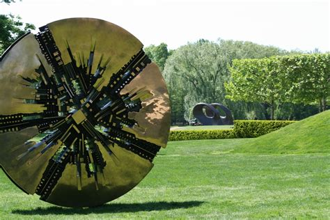 landscaping sculptures bucket list pepsico sculpture gardens reopen what to do what to do