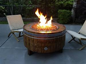 Diy, Impressive, Fire, Pits, That, Will, Transform, The, Look, Of, Your, Garden