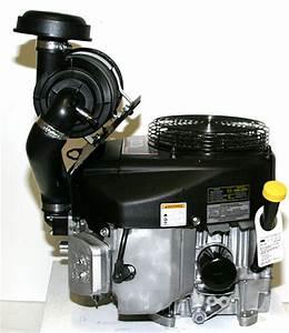 Kawasaki Fh680v