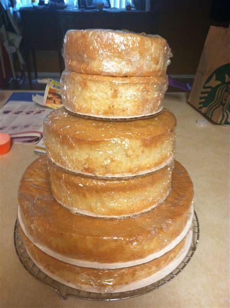 pin  journei storm  st attempt    tier cake tiered cakes   cake aniversary cake