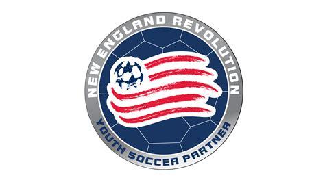 New England Revolution Soccer Logo