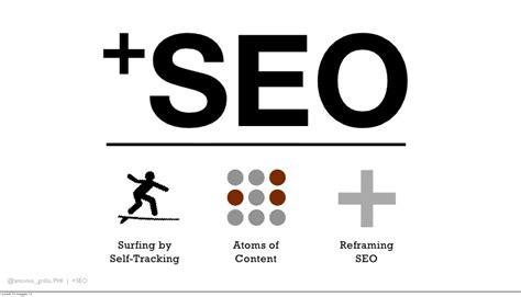 Social Engine Optimization - seo reframing seo as social engine optimization
