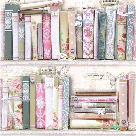 shabby chic wallpaper and matching bedding 17 best ideas about shabby chic bookcase on pinterest shabby chic shelves cream attic