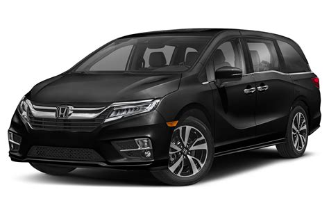 We're spending a year driving this minivan. Great Deals on a new 2019 Honda Odyssey Elite Passenger ...