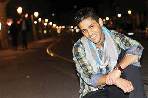 Youness Elgazouli, Star Marocaine De Rai-pop